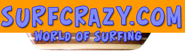Surfcrazy World of Surfing