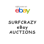 Surfcrazy eBay Auctions